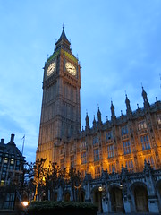 Big Ben (Peter Curbishley) Tags: uk london parliament bigben houseofcommons