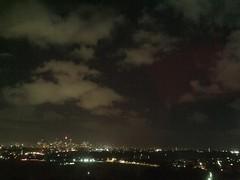 Sydney 2016 Apr 25 01:08 (ccrc_weather) Tags: sky night outdoor sydney australia automatic kensington unsw apr weatherstation 2016 aws ccrcweather