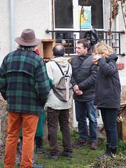 Atelier Abeilles Sauvages Février 2016