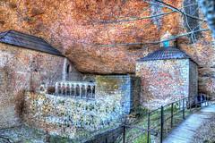 San Juan de la Pea (JVicenteRD) Tags: huesca medieval aragon monasterio pirineos monjes jvicenterd