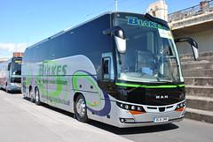 Blakes - BC16 DMB (Transport Photos UK) Tags: coach vehicle blackpool nikond3000 adamnicholson transportphotosuk ukcoachrally2016