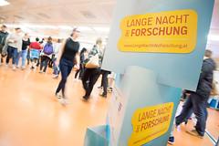 Lange Nacht der Forschung an der MedUni Wien (mfpl_socialmedia) Tags: wien sterreich medizin gesundheit meduniwien