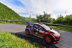 Rally Coppa d'Oro 2016 (Tripodi Massimiliano) Tags: ford fiesta rally doro riccio r5 2016 coppa menchini