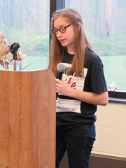 IMG_3736 (mosaic36) Tags: red college early slam poetry write wolves 2016 ecpa