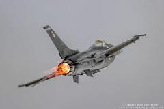 Rocket Man (mvonraesfeld) Tags: show ca demo team aviation military air fame f16 planes viper usaf chino img7152