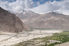 Wakhan join Pamir to create Panj River (Michal Pawelczyk) Tags: trip people holiday afghanistan mountains bike bicycle june children nikon asia flickr aim centralasia pamir afganistan gory wakacje 2015 czerwiec hindukush azja wakhan d80 pamirhighway wakhancorridor gbao azjasrodkowa azjacentralna wakhanrange