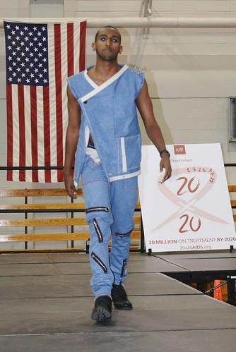 MLK Day Parade & Fashion Show 2016 - Atlanta GA
