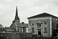 Photo of St. Mary's and Capel Sul, Kidwelly