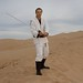 Star Wars Cosplay at the Dunes