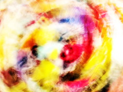 1 Circular Opinion (Mertonian) Tags: pink blue light two brown white abstract colors yellow canon dark circle 1 mark surrealism experiment surreal powershot ii ll circular opinion tred mertonian g1x canonpowershotg1xmarkii canonpowershotg1xmark2 1circularopinion robertcowllishaw