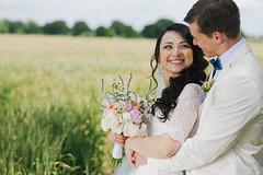 Best of 2015  Wedding Photography (ZekaG) Tags: portrait white flower love nature grass canon photography blog natural candid fields bouquet weddings brideandgroom sacramentoweddingphotography lixximphoto bestof2015