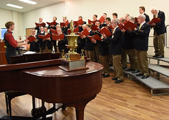 """2015 Christmas Concert & Dinner • <a style=""""font-size:0.8em;"""" href=""""http://www.flickr.com/photos/123920099@N05/24177033419/"""" target=""""_blank"""">View on Flickr</a>"""