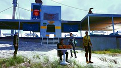 334 (Beth Amphetamines) Tags: wallpaper woman white 3 black castle broadcast radio hair ian army gold sweater screenshot shoes gun lodging military united rifle headquarters redhead institute jeans tennis jacket laser states cyborg bodysuit bomber minutemen commune turret commonwealth lizzy settlement fatigues cybernetic plated kerrigan pipboy somerhalder institutionalizing lighton witcher ciri cirilla freeliving geralt fallout4 ashenhair