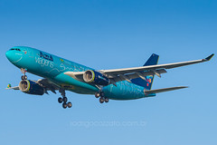 PR-AIU (rcspotting) Tags: linhas azul airbus rodrigo viagens vcp aéreas a330200 avgeek sbkp cozzato rcspotting praiu