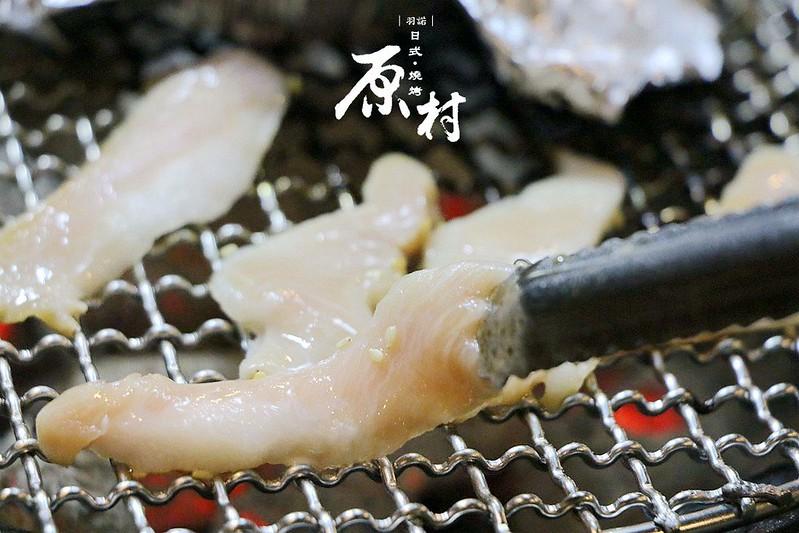 原村日式炭火燒肉吃到飽126