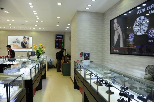 Tập đoàn DOJI khai trương Trung tâm Hà Đông, Hà Nội