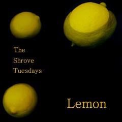 lemon  40/366 (horsesqueezing) Tags: lemon shrovetuesday fakealbumcover day40366 366the2016edition 3662016 9feb16