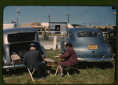 At the Vermont state fair, Rutland (3) (Photo Nut 2011) Tags: cars vermont statefair libraryofcongress rutland