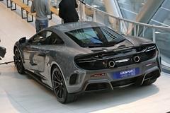 McLaren 675 LT (Richard de Heus) Tags: utrecht mclaren 675 louwman louwmanexclusive mclaren675lt
