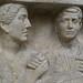 Romans - XLVII: Fonteia Eleusis & Fonteia Helena (Late 1° cent. BC) Marble