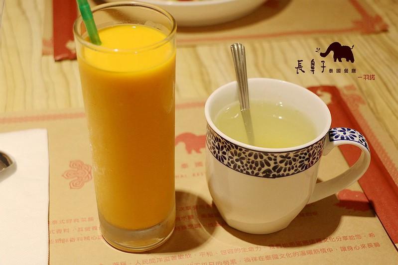 長鼻子泰國餐廳019