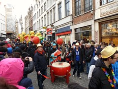 Chinese New Year Parade 2016 Brussels (Filip M.A.) Tags: brussels belgium belgique belgi bruxelles chinesenewyear brssel brussel  belgien 2016 nouvelanchinois