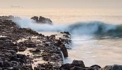 Vizag Rocks 9 ! (dr a k) Tags: visakhapatnam vizagandhrapradeshindianature