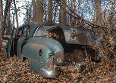 DSC08594.ARW-01 (juice95m3) Tags: abandoned rust vintagecar automobile junkyard oldcars classiccars