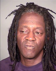 Flavor Flav es acusado por conducir intoxicado en Las Vegas (Tu Nexo De) Tags: usa lasvegas nv