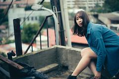 DSC08837 (WillyYang) Tags: portrait girl vintage 50mm bokeh sony taiwan taipei canonfd 50mmf12 50l sonyalpha bokehlicious 50mmf12l fd50mmf12 vsco sonya7