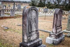 Spann Methodist Church and Cemetery-002 (RandomConnections) Tags: church cemetery southcarolina ward methodist spannmethodistchurch
