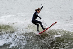 P2090440-Edit (Brian Wadie Photographer) Tags: pier surfing bournemouth standup bodyboard