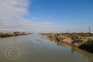 Seville Jan 2016 (5) 081 - The River Guadalquivir