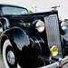 1937 Packard hearse