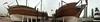 Kuwaiti Ships panorama (Abdullah Rashed - KWT ( excuse 4 slow replies)) Tags: panorama wide boom kuwait chrysler 300 300c dhow abdullah الكويت سفينة بوم حربي شراعية كرايزلر