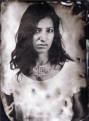 151111_01 (bonze.tantale) Tags: portrait nb srie personnes pauline mct burkejames collodion collodionhumide mycollodiontoday