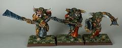 Minotaur Front (seaottre68) Tags: metal chaos citadel great games bull age workshop weapon axe minotaur sigmar beastmen