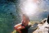 (Sr Moustache) Tags: summer film 35mm river ishootfilm filmphotography summergirl analoguephotography girlonfilm filmneverdie beliveinfilm luisrojascontreras