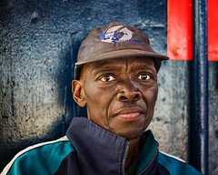 SUDAFRICA-SOUTHAFRICA (riccardo_hoenner) Tags: portrait people southafrica persona persone persons ritratto sudafrica signore