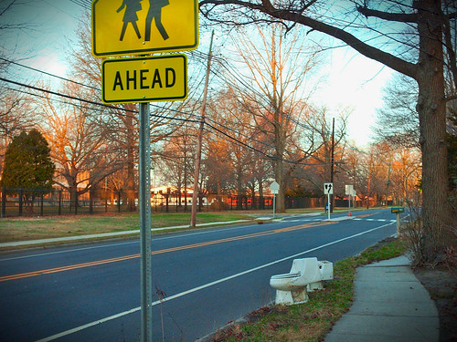 South Holland Dmv >> Flickriver: Most interesting photos from New Jersey Road Signs pool