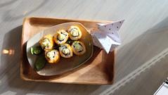 KIKKOMAN AT 25 MUSHROOMS048 (Rodel Flordeliz) Tags: food cooking mushroom recipe cuisine japanese maki kikkoman boneless 25mushroom