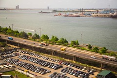 Marina, Lagos Nigeria (Devesh Uba) Tags: africa car port lagos nigeria victoriaisland carparking naija apapa lagosnigeria urbanafrica snapitoga