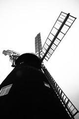 Holgate Windmill, January 2016