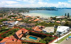 1 Cecil Road, Rose Bay NSW