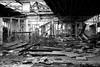 abandoned factory breukelen (wojofoto) Tags: blackandwhite holland abandoned zwartwit nederland netherland breukelen urbex wolfgangjosten wojofoto