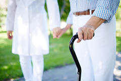 Walking with cane (seiu1199p) Tags: people woman white senior cane closeup female work outside person focus hand adult personal outdoor walk finger zimmer equipment medical part help aid human walker doctor elderly older disabled medicine aged concept therapy care handicap job healthcare tool nursing crook illness caucasian orthopaedic invalid disability rehabilitation caregiver geriatrics clinician
