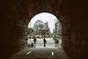 北門 North Gate (tom120879) Tags: city gate fuji north fujifilm taipei 台灣 台北 北門 台北城 xt1