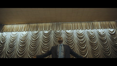 The Cult Of Dom Keller (fraser_west) Tags: wild portrait people man canon dance video stage wideangle indoor breakdown musicvideo arri socialclub arriamira