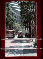cable car (Sam Turner) Tags: sanfrancisco california usa cablecar olympusep1 utata:project=tw517