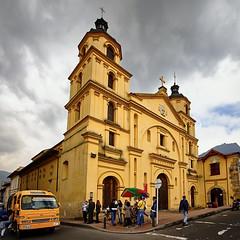Bogota, Colombia (szeke) Tags: colombia bogota bogot co 2010 cundinamarca canon30d lacandelaria canonefs1022 iglesiadelacandelaria iglesiayconventodelacandelaria